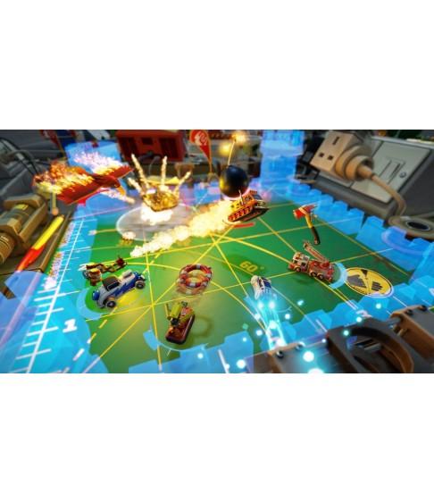 Micro Machines World Series [PS4]